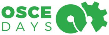 OSCEdays logo
